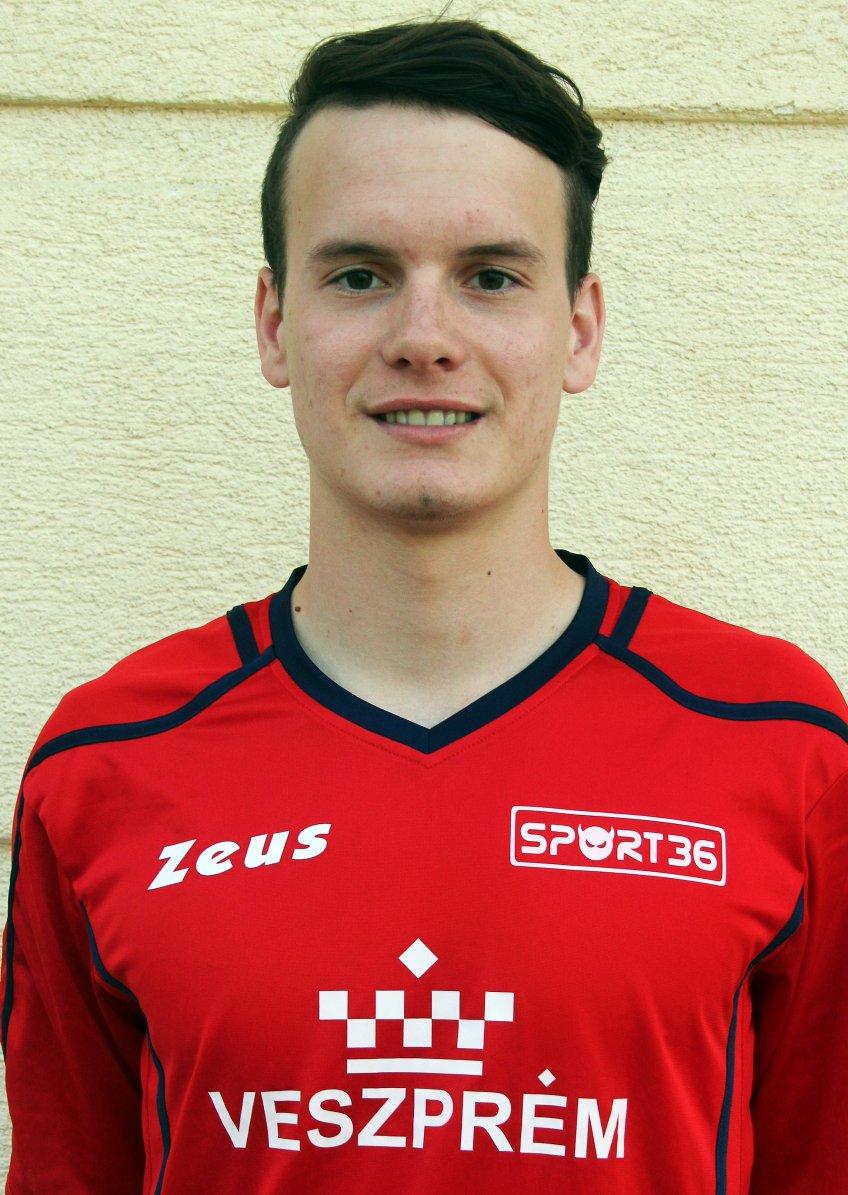Szabó Levente Botond