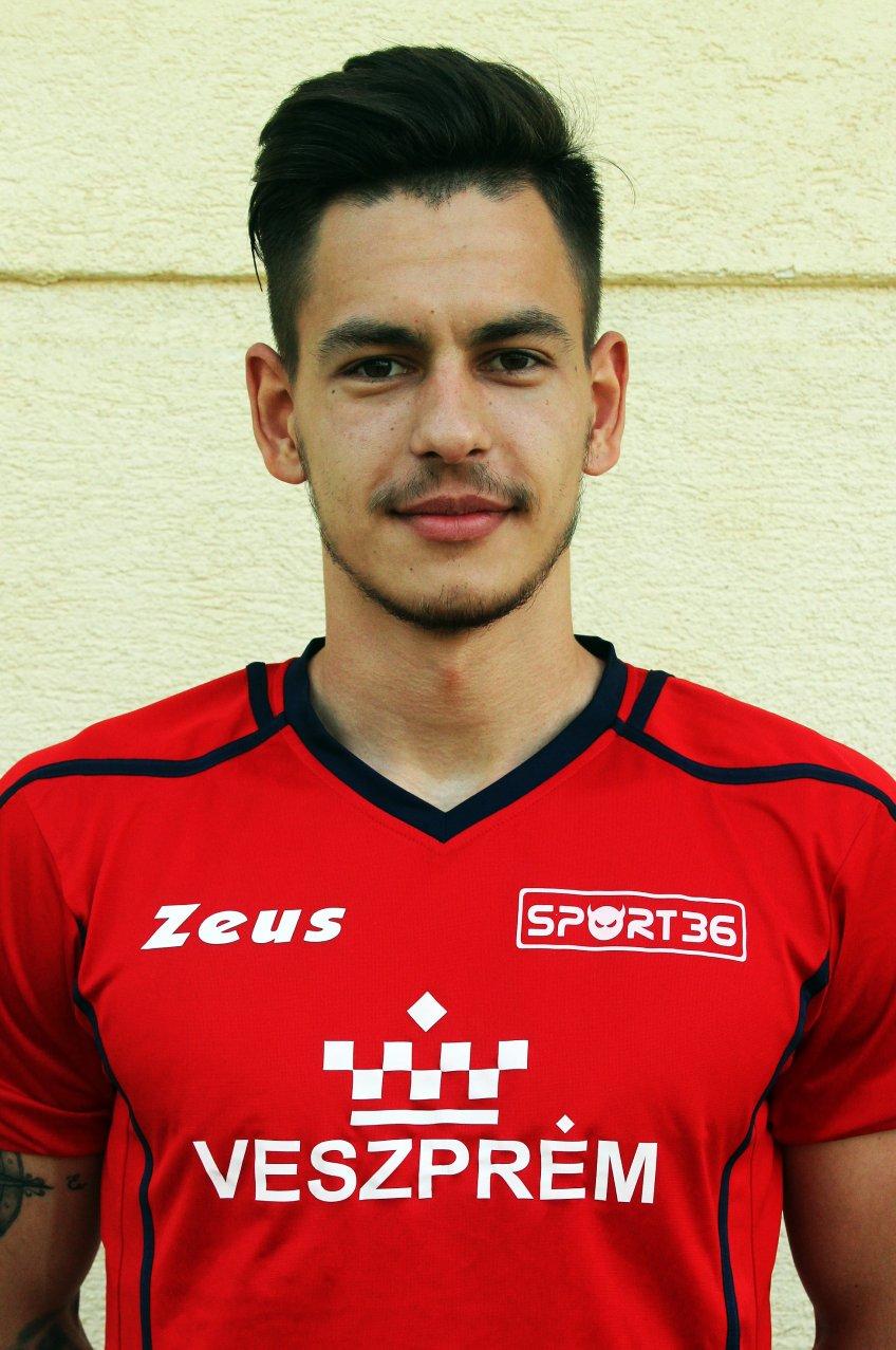 Horváth Valentin