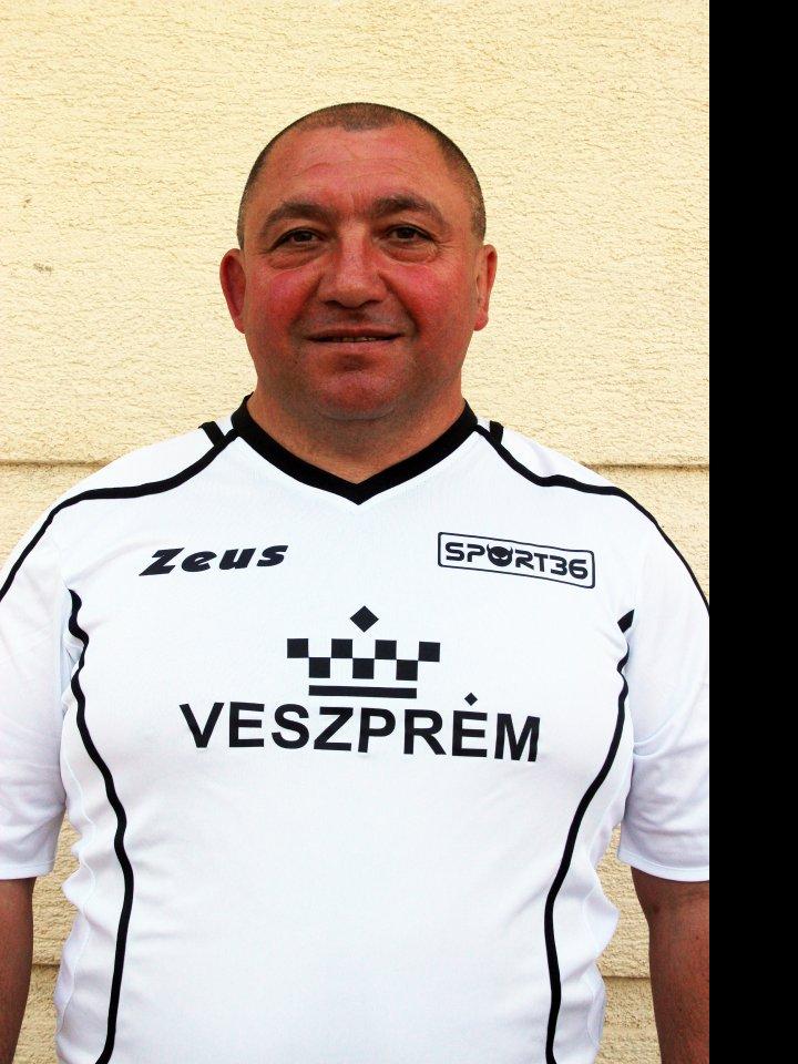 Rugovics Vendel