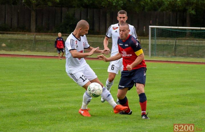 VLS Veszprém - Videoton FC II.