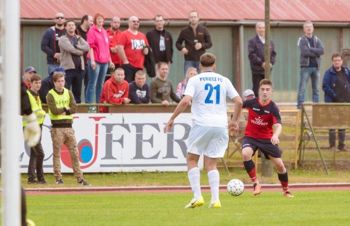 VLS Veszprém - Pápai Perutz FC