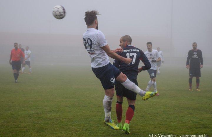 VLS Veszprém - Tarr Andráshida SC