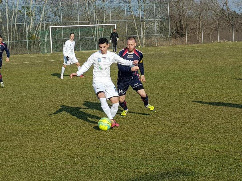 Másodosztályú csapatot győzött le a VLS Veszprém