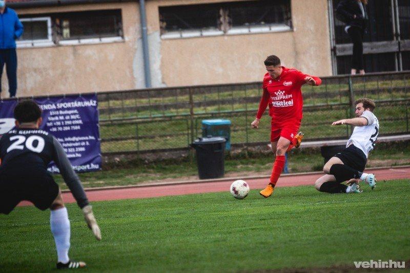 VLS: gól nélküli hazai döntetlen