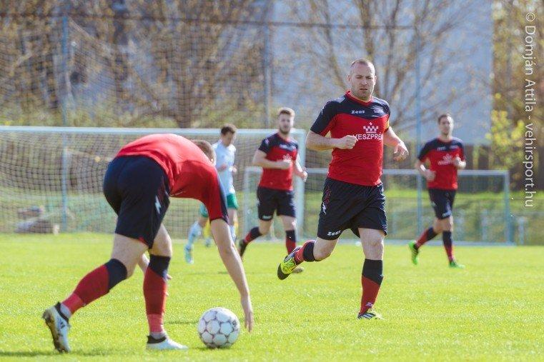 Újratervezés következhet a veszprémi futballban