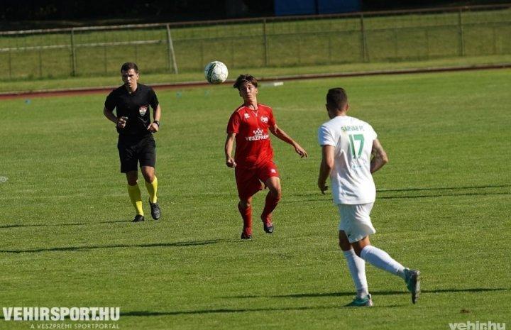 Negyedik győzelmét ünnepelhette a VLS Veszprém