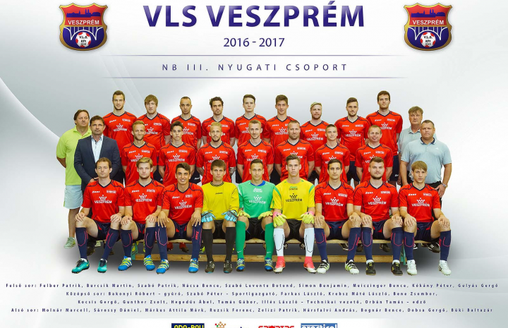 Bennmaradt a VLS Veszprém!